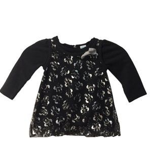 2/$25 Disney Mickey Mouse Baby Dresses